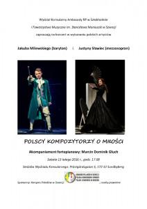 polski koncert