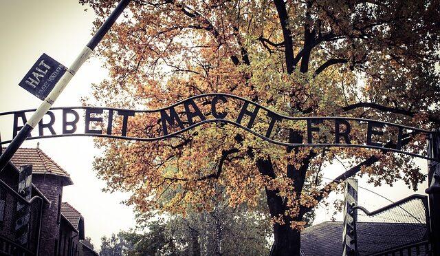 14 czerwca – Narodowy Dzień Pamięci OfiarNiemieckich Nazistowskich Obozów Koncentracyjnych i Obozów Zagłady
