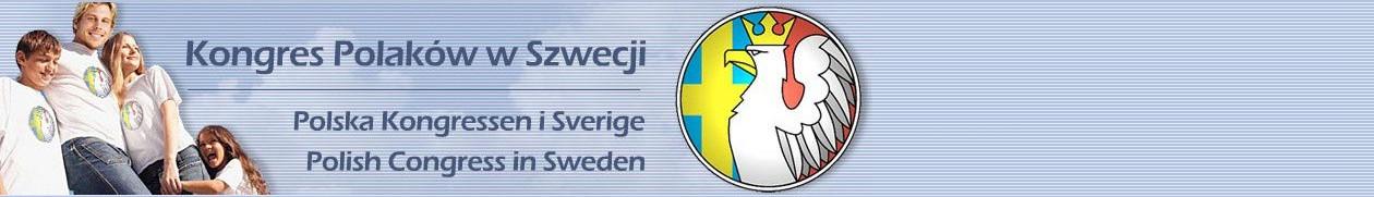 Polska Kongressen i Sverige