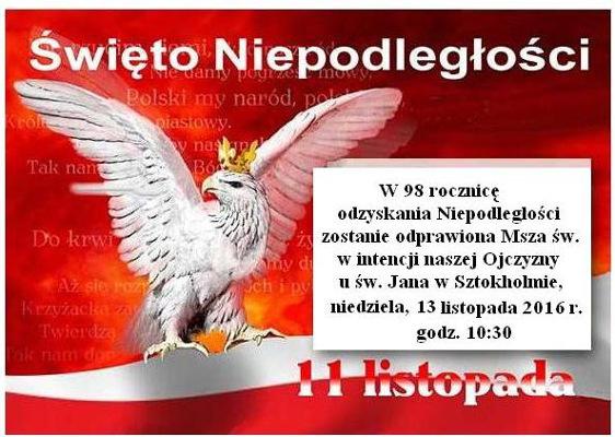 święto Niepodległości Polski_2016
