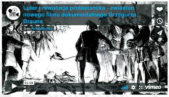 Luter i rewolucja protestancka | Polska Kongressen i Sverige